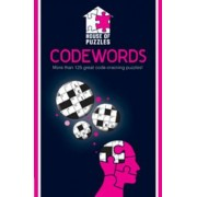 House of Puzzles B: Code Words by Puzzle People