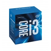 Intel Core ® ™ i3-6300T Processor (4M Cache, 3.30 GHz) 3.3GHz 4MB Smart Cache Box processor