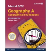 Edexcel GCSE Geography Specification A Student Book 2012 by Nigel Yates