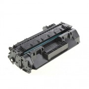 80A COMPATIBLE TONER CARTRIDGE FOR HP LaserJet Pro - 400, M401, M401d, M401dn, M401dw, M401n, M425dn , M425dw (BLACK) (CF280A)