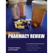 Rapid Fire Pharmacy Review by Francisco Talavera