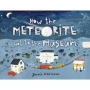 How the Meteorite Got to the Museum by Jessie Hartland