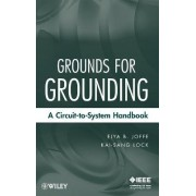 The Grounds for Grounding by Elya B. Joffe