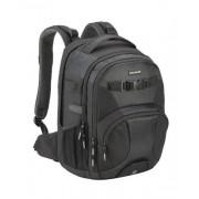Cullmann Lima Backpack 600 Mochila para cámaras réflex (con montaje de trípode), negro