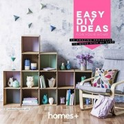 Easy DIY Ideas for your Home by Bauer Books