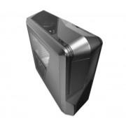 Phantom 410 Special Edition (blanc/bleu) - Edition USB 3.0 - Boîtier Moyen Tour pour gamer avec fenêtre