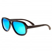 Earth Wood Sunglasses Cannon 065e Unisex