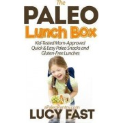 Paleo Lunch Box by Lucy Fast
