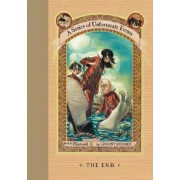 The End: Vol. 13 by Lemony Snicket