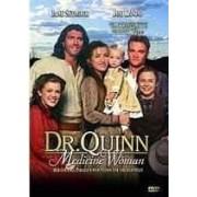 Doctor Quinn Medicine Woman Series 5 Complete sezon piąty