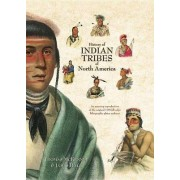 History of Indian Tribes of North America - 3 Volume Set by Thomas McKenney