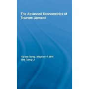 The Advanced Econometrics of Tourism Demand by Haiyan Song