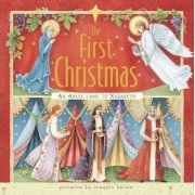 The First Christmas by Anthony Knott