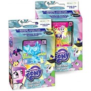 My Little Pony - Collectible Card Game - The Crystal Games - Set of 2 Theme Decks