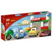 LEGO DUPLO Cars 5818 - El pueblo italiano de Luigi