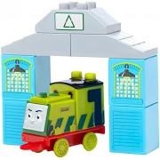 Mega Bloks Thomas & Friends edificable Motor Set - Scruff