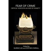 Fear of Crime by Stephen Farrall
