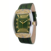 EOS New York ICE Watch Gold/Green 72L