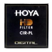 Filtru Hoya HD Polarizare Circulara (PRO-Slim) 62mm