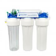 FILTRO UF4 CLASIC, sistem de ultrafiltrare