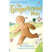 The Gingerbread Man: Level 3 by Mairi Mackinnon