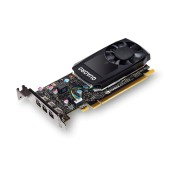 Placa video PNYTECH VCQP400-PB Quadro P400 2GB GDDR5 64 bit