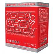 SCITEC NUTRITION - 100% Whey Protein Professional 60x30g - mix príchutí
