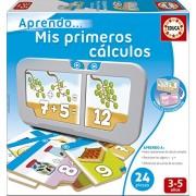 Juegos educativos Educa - Aprendo...Mis Primeros Cálculos (16471)