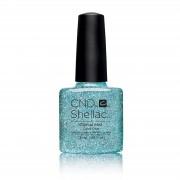 CND - Colour - Shellac - Gellak - Glacial Mist - 7,3 ml