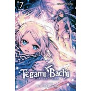 Tegami Bachi, Vol. 7 by Hiroyuki Asada