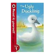 The Ugly Duckling - Read it yourself with Ladybird Level 1