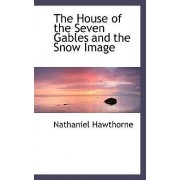 The House of the Seven Gables and the Snow Image by Nathaniel Hawthorne