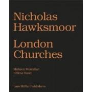 Nicholas Hawksmoor by Mohsen Mostafavi