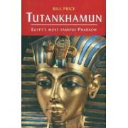 Tutankhamun by Mr Bill Price