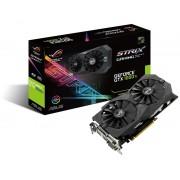 nVidia GeForce GTX 1050 Ti 4GB 128bit STRIX-GTX1050TI-4G-GAMING