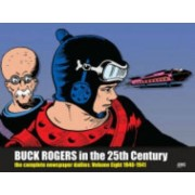 Buck Rogers in the 25th Century: The Complete Newspaper Dailies: Volume 8 by Dick Calkins