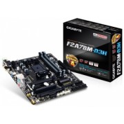 MB AMD A78 GIGABYTE F2A78M-D3H