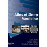 Atlas of Sleep Medicine by Lois E. Krahn