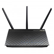Router wireless Asus RT-AC66U Dual-band Black Diamond