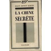 La Chine Secrete. ( China Geheim )
