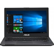 "Laptop ASUS B8230UA, Intel Core i7-6500U, 12.5"" FHD, 8GB, 256GB SSD, 4G LTE, Win 10 Pro, Dark Grey"