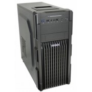 Antec GX200 - Midi-Tower Black