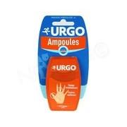 Urgo - Pansements Ampoules - Doigt et Orteil - Boite de 6