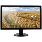 "Monitor TN LED Acer 19.5"" K202HQLB, HD+ (1600 x 900), VGA, 5 ms (Negru)"