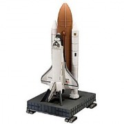 Revell Space Shuttle Discovery