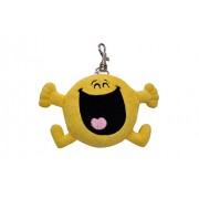 Simba ST-7006S Mr. Men and Little Miss 3-inch Mr. Happy