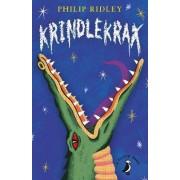 Krindlekrax by Philip Ridley