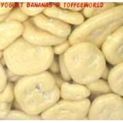 Carol Anne Yogurt Covered Bananas Traditional Sweets