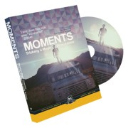 Moments (DVD and Gimmick) by Rory Adams