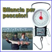 Bilancia per pescatori